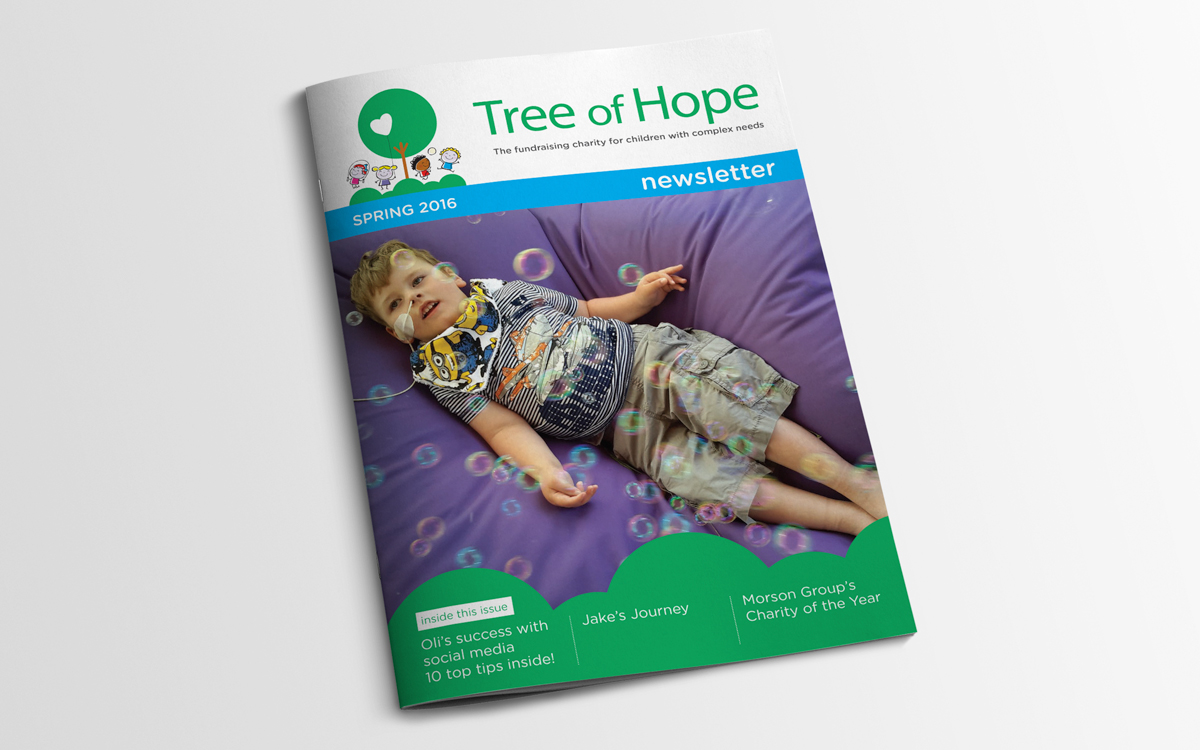 Tree of Hope -